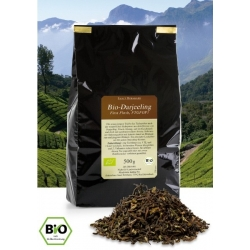 Černý čaj - BIO Darjeeling Tea First Flush 500 g