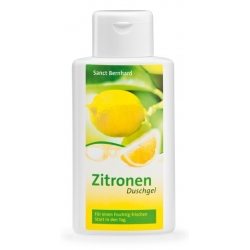 Lemon sprchový gel 250 ml