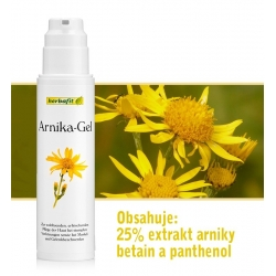 Arnika Gel 200 ml
