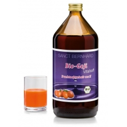 100% BIO Goji Berry šťáva 1000 ml