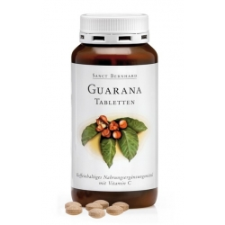 Guarana 250 tablet
