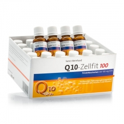 Q10-Zellfit 100 mg 30x 20 ml