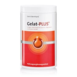 Želatina Gelat-PLUS® 1600 tablet