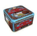 La Mère Poulard Coffret All chocolate French shortbread plech 250 g